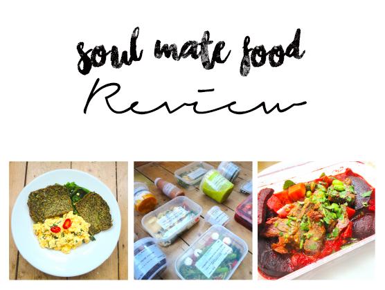 soul mate food review