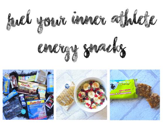 energy-snacks